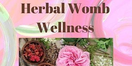 Herbal Womb Wellness Circle Calls tickets