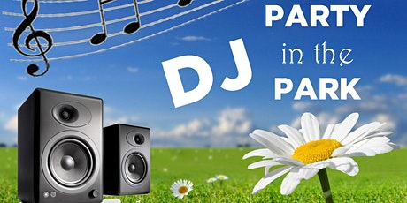 Kids Christmas DJ Party in the Park BROADWATER PARKLANDS tickets