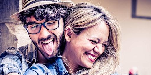 tacoma speed dating evenimente
