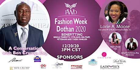 Copy of 8th Annual Fashion Week Dothan and Salute to Veterans. tickets