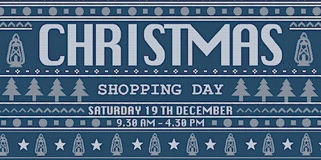 Christmas Shopping Day at The Old Bath House tickets