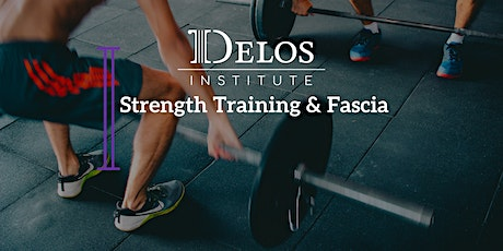 Strength Training and Fascia tickets