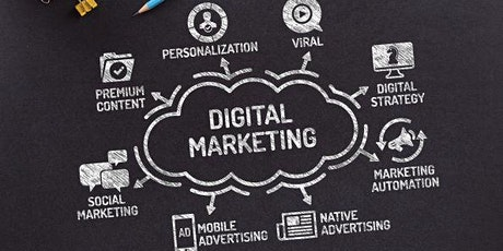 Choosing the right digital marketing activities for your business tickets