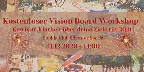 SOPHIA CLUB SILVESTER SPECIAL Tickets