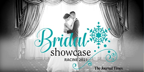 Racine Bridal Showcase 2021 tickets