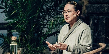 Sowa Rigpa: the Science of Health & Happiness with Dr. Nida Chenagtsang tickets