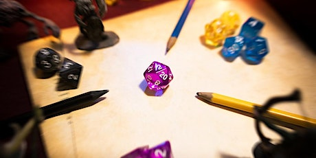 Application of Consent and Flirting Skills in RPGs and Real Life tickets