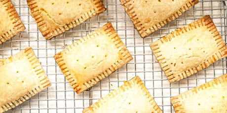 NYC Junior League - Peppermint Pop tart Virtual Cooking Class tickets