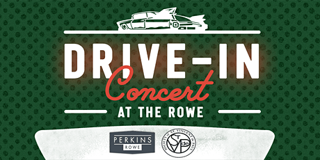 Drive-In Concert - Holiday Edition w/ After 8 tickets