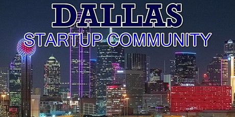 Dallas Big Business Tech and Entrepreneur Professional Networking Soriee tickets