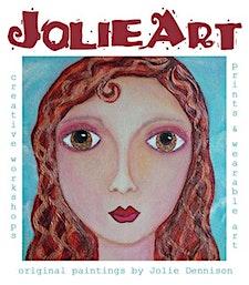 JolieArt logo