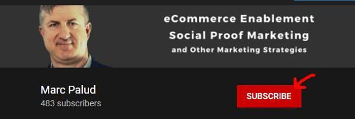 Master Local Marketing Livecast, eCommerce Enablement and Marketing image