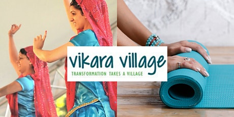 LIVE Virtual Classes: BHANGRA and YOGA tickets