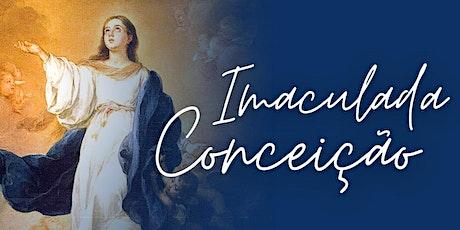 Imaculada Conceição ingressos