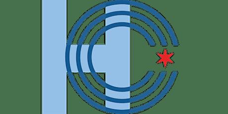 HC3 Transformation Series Event: Building a Healthier Chicago tickets