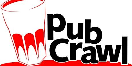 PubCrawl Frankfurt Private Tour tickets