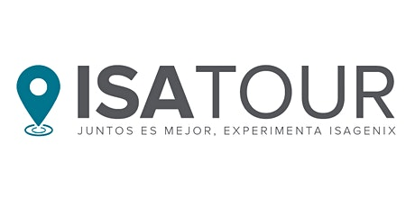 "IsaTour Mérida ""Conociendo Isagenix"" tickets"