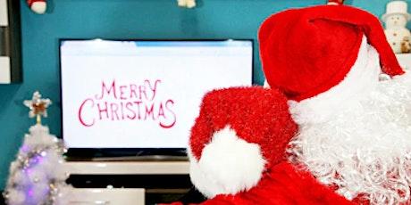 SecretFormula's Christmas Lock-In! tickets