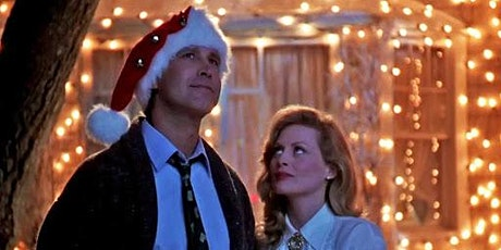 Starlite Drive In Movies - National Lampoons: Christmas Vacation tickets