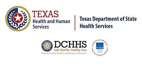 Dallas- Fort Worth FIMR-S Workshop October 2021 tickets