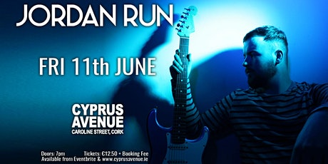 Jordan Run tickets