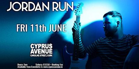 Jordan Run tickets
