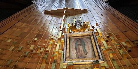 Tour Virtual de la Basílica de Guadalupe Dona a partir de $1 USD tickets