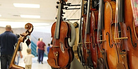 Southern Utah String Festival tickets