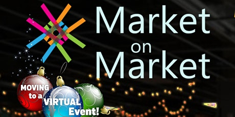 Virtual Market on Market Holiday Edition tickets