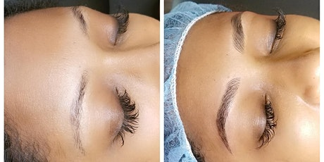 Looking for Microblading Model December 20th  @3pm tickets