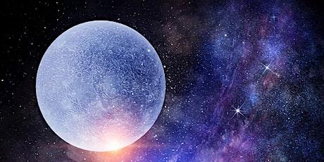 Full Moon Meditation Online tickets