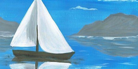 Paint Party: Sailing on the Lake tickets
