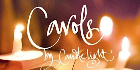 Carols by Candlelight at St Andrew's - Sun 20th Dec 2020 (4:30pm) tickets