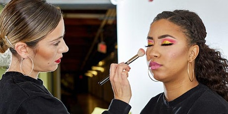 9 Week Makeup Artistry Course tickets