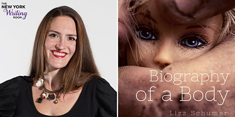 """Biography of a Body"" Book Talk with Lizz Schumer tickets"
