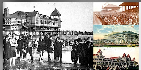 Brighton Beach: From Old NYC Resort Neighborhood to Little Odessa' Live Web tickets
