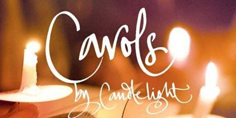 Carols by Candlelight at St Andrew's - Tues 22nd Dec 2020 (7:30pm) tickets