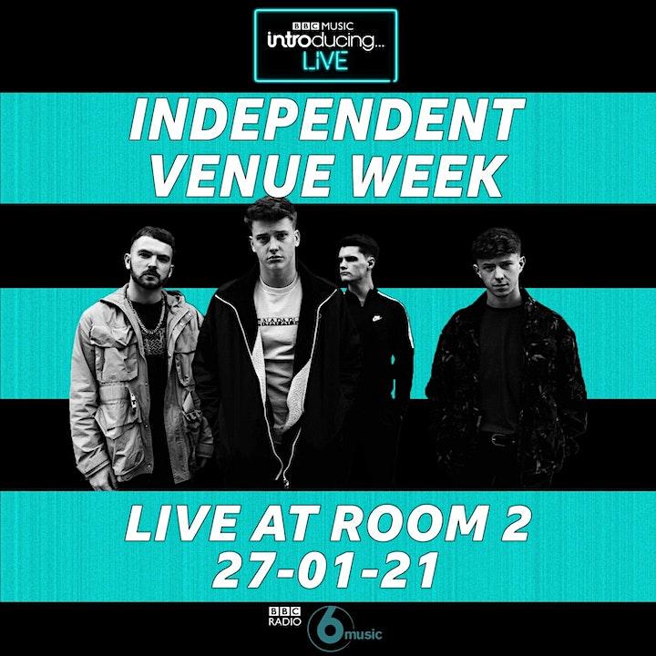 Independent Venue Week image