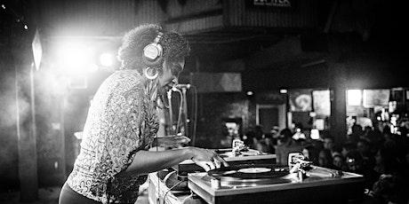 HUSTLE on Wheels with DJ Soul Sister tickets