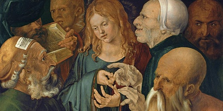 Art History Lecture » Albrecht Dürer: Second Trip to Italy  & Mature Career tickets