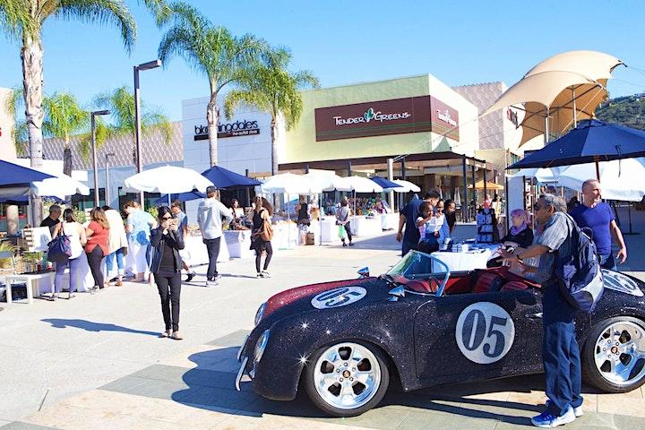 SoCal Etsy Guild Market San Diego image