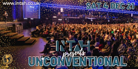 UnConventional - InTah's Annual Birthday Celebration and Award Ceremony tickets