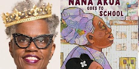 Nana Akua Goes to School: A Reading with Patricia Elam Walker tickets