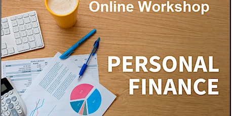 Personal Finance Literacy (Free Online Workshop) tickets