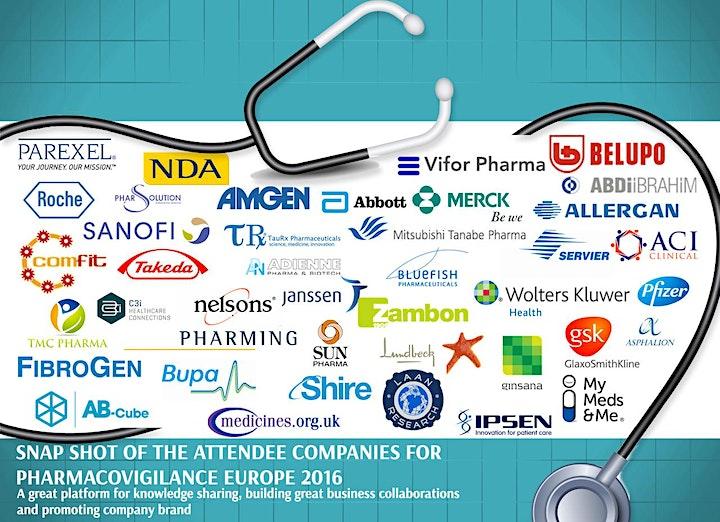 Pharmacovigilance Europe 2021 image