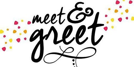Copy of **Meet & Greet with Friends** (This Friday Night) (Free on Zoom) tickets