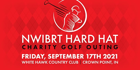 2021 NWIBRT Hard Hat Charity Golf Outing tickets
