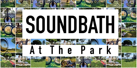 SOUNDBATH At The Park - LONG BEACH tickets