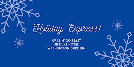 Holiday Express tickets