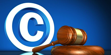 Digital Lending and Copyright Law (MCLE) tickets